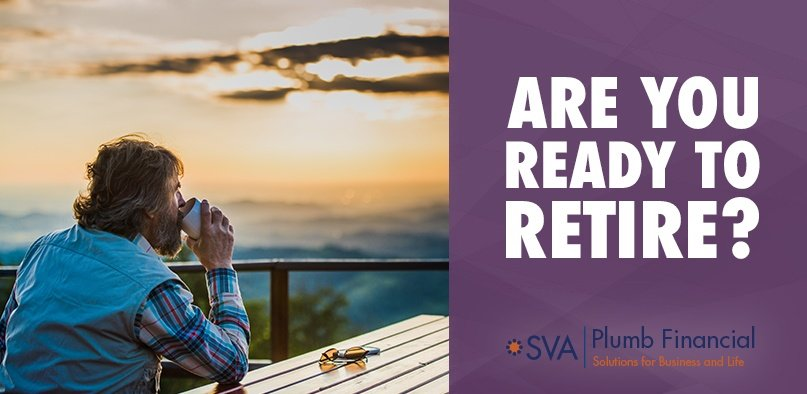 Are You Ready to Retire?