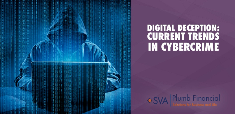 Digital Deception: Current Trends in Cybercrime