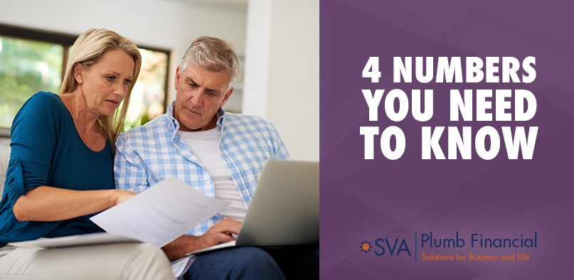 Four Numbers You Need to Know