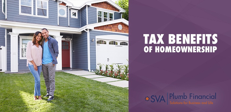 Tax Benefits of Homeownership