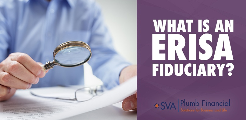 What Is an ERISA Fiduciary?