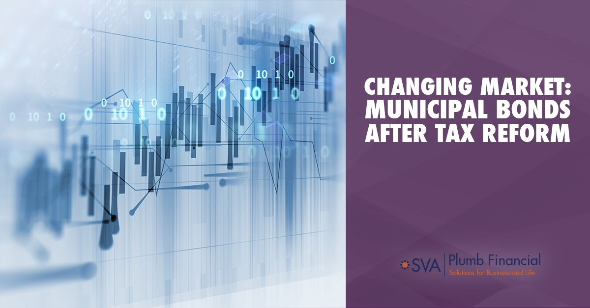 Changing Market: Municipal Bonds After Tax Reform