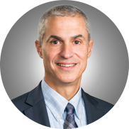 Chris Ponteri, MBA