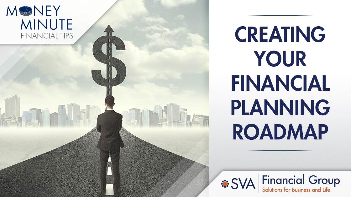 Creating Your Financial Planning Roadmap