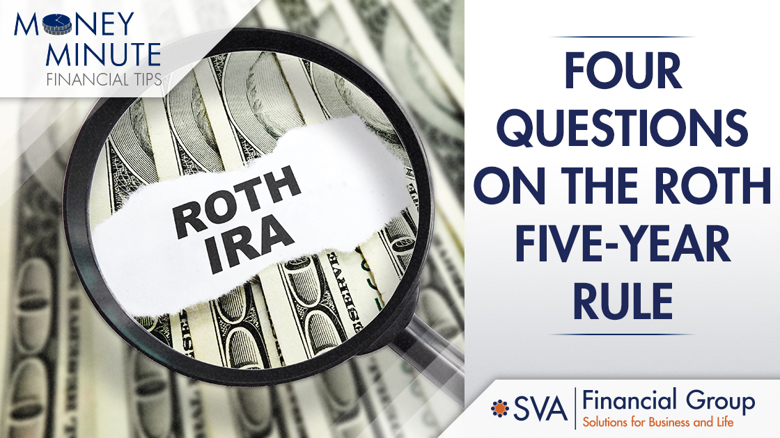 Four Questions on the Roth Five-Year Rule