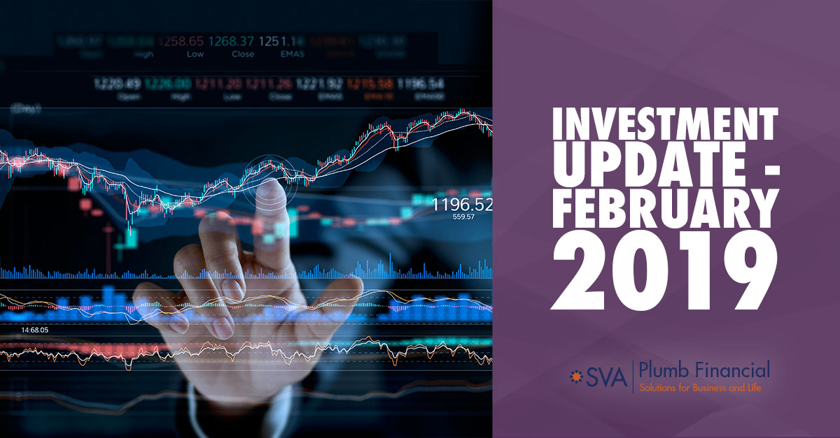 Investment Update - February 2019