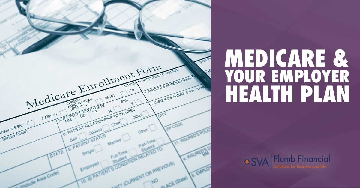 Medicare and Your Employer Health Plan