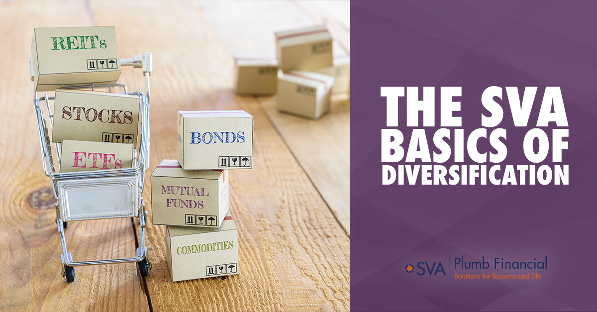 The SVA Basics of Diversification